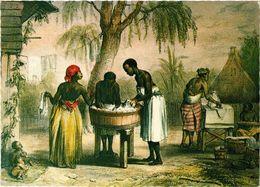 CPM SURINAME-Wassende Negerinnen (330379) - Surinam