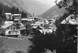 ST.NIKLAUS → Fotokolonie 1963 St.Niklaus VS - VS Valais