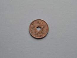 1922 > 10 Cent ( KM 18 / ( Voir Photo ) ! - 1910-1934: Albert I