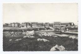 29--MOGUEREC-EN-SIBIRIL - LE PORT---RECTO/VERSO - B64 - Autres Communes