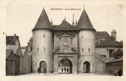 Besancon.......porte Rivotte - Besancon