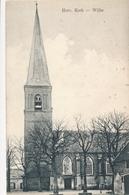 CPA - Pays-Bas - Herv. Kerk - Wijhe - Nederland