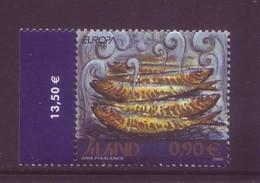 Europa CEPT 2005 - Aland, 1v MNH** Integro - 2005