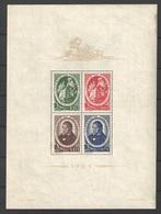 Portugal (Hoja Bloque) Nº 6. Año 1944 - Blocchi & Foglietti