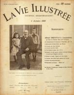 """LA VIE ILLUSTREE  N° 51   DE 1899   """"  ALFRED DREYFUS à CARPENTRAS """" - 1900 - 1949"""