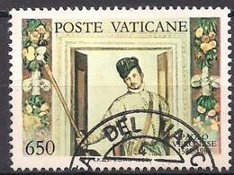 Vatikan  (1988)  Mi.Nr.  950  Gest. / Used  (3fc37) - Vaticano (Ciudad Del)
