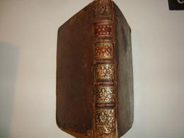 OEUVRES Divers De M. DE LA FONTAINE Tome Troisieme. Les Amours De PSICHE Et De Cupidon - Ed. Didot Paris 1729 - Livres, BD, Revues