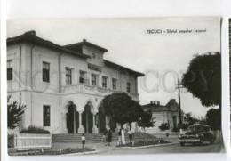 3071719 ROMANIA Tecuci Regional National Council Old - Romania