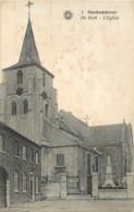 Belgique - Tienen - Haekendover - De Kerk - Tienen