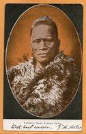 Tawhao New Zealand 1905 Postcard Mailed - New Zealand