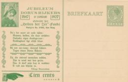 Nederland - 1927 - 5 Cent Veth, Dorus Rijkers Briefkaart DR20 - Ongebruikt - Postwaardestukken