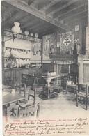 IEPER / ESTAMINET AU VIEIL YPRES / SUSUGG KAART  1905 - Ieper