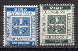 Serie Nº 60/1  Irlanda - 1922-37 Stato Libero D'Irlanda