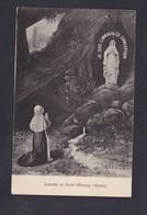 Nancy Pelerinage De N.D. De Lourdes à Saint St Mansuy Immaculee Conception - Nancy