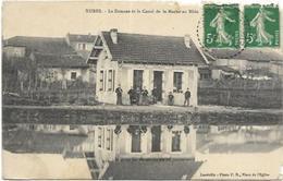 D 54.  XURES.   LA DOUANE - France