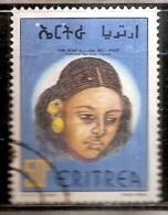 ERYTHREE     OBLITERE - Eritrea