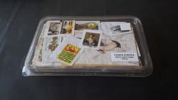 EUROPE - KILOWARE 150 G. - Sellos Usados, Papel / Used Stamps, On Paper / Timbres Oblitérés, Sur Papier - COMMEMORATIVES - Sellos