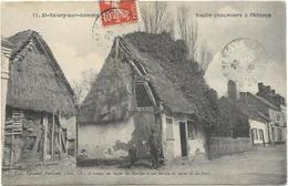 D80. ST VALERY SUR SOMME - Saint Valery Sur Somme