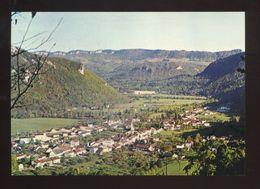 Vaux Les Saint Claude (39) : Vue Générale - Altri Comuni