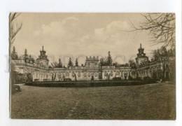 415808 POLAND WARSZAWA Warsaw Wilanow Vintage Postcard - Poland