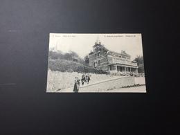 Lustin - Hotel De La Gare - Profondeville - Profondeville