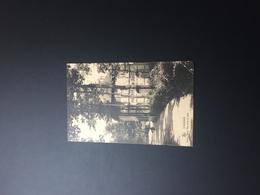 Linkebeek - Moulin Rose - Vue Prise Du Pont - Linkebeek