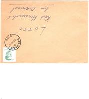 Postempel BELSELE 1  9180 - Marcofilia