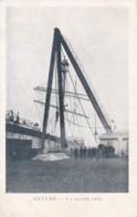 AO12 Anvers, La Grande Grue - Early Undivided Back - Antwerpen