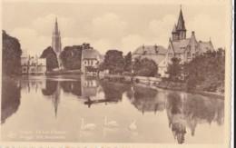 AO12 Bruges, Le Lac D'Amour - Brugge