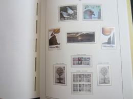 Faroe Islands 2009 ,  Facit 675 - 676 + 680 - 684 MNH  (Complete Sets) (Box 1 - 58) - Féroé (Iles)