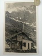 Bywaldalp, Hütte, Urirotstock, Uri, 1930 - UR Uri