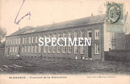 Couvent De La Visitation - Blandain - Doornik