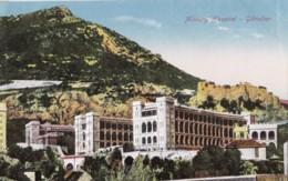 AP69 Military Hospital, Gibraltar - Gibraltar