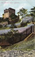 AP69 The Moorish Castle, Gibraltar - Gibraltar