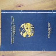 RARE LIVRE TIMBRES-POSTE DE L'ANCIENNE COREE, CARTES POSTALES COMMEMORATIVES ET TIMBRES A DATE SPECIAUX IMPRIMES - Boeken, Tijdschriften, Stripverhalen