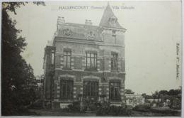 HALLENCOURT Villa Gabrielle - Frankreich