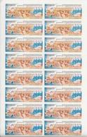 MONACO FEUILLETS DE 12 VIGNETTES MONACOPHIL 1992 - Andere