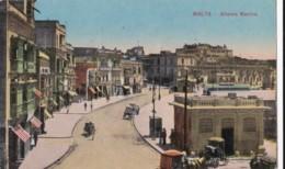 AQ55 Malta, Sliema Marina - Malta