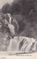 AQ55 Reichenbachfall Bei Meiringen - Early Undivided Back - BE Berne