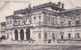 AQ57 Frascati, Palazzo Villa Falconieri - Other