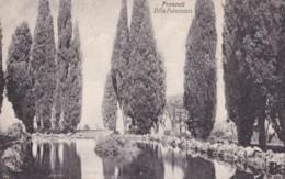 AQ57 Frascati, Villa Falconieri - Other