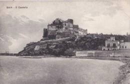 AQ57 Baia, Il Castello - Italy