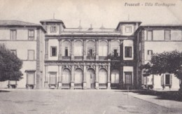 AQ57 Frascati, Villa Mondragone - Other