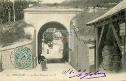 559 - Briançon - La Porte Pignerol. Cote IPCpostcards 3,50 Euros - Ecrite - Etat O+ - Briancon