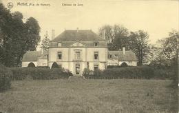 METTET - Château De Scry - Mettet