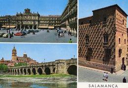 Espagne / Salamanca / Vue Generale / Beauties Of The City / Beauté De La Ville - Salamanca