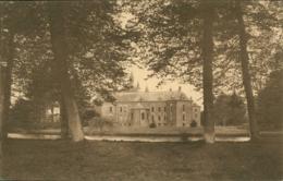 BE WESTERLO / Westerloo  Chateau / - Westerlo