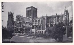 AM46 South Side, Full Length, York Minster - York