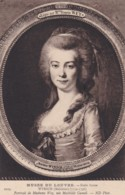 AS80 Art Postcard - Portrait De Madame Wey By Wyrsch - Paintings