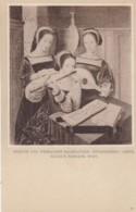AS80 Art Postcard - Meister Der Weiblichen Halbfiguren, Musizierende Damen - Paintings